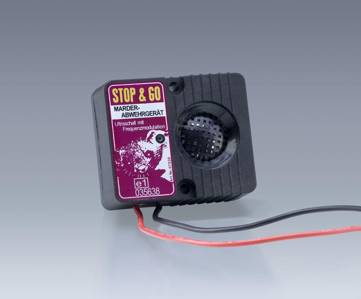 Markenprodukt Stop & Go Marderabwehrgerät product image