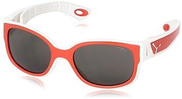 Cébé S pies Gafas de Sol Mixta niño, Rojo: Amazon.es ...