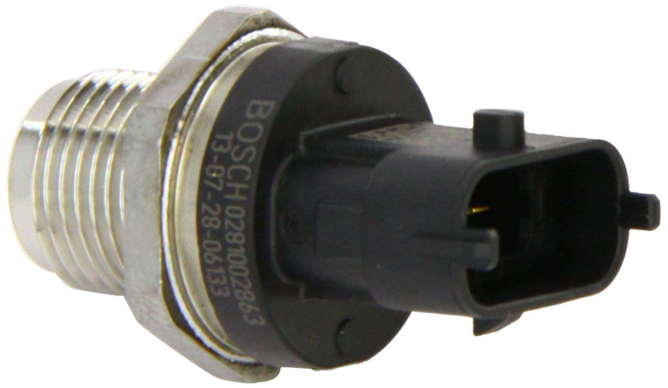 Bosch 0281002863 Pressure Sensor