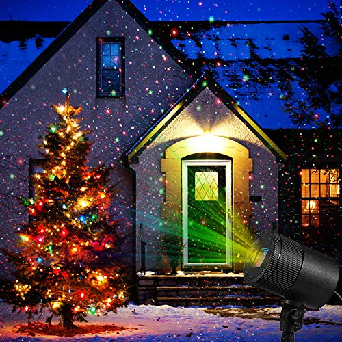 Best Led Christmas Lights For House