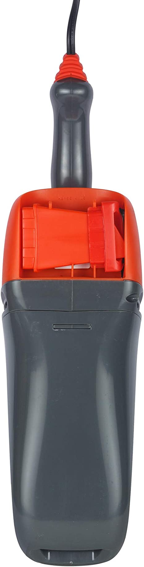 Black+Decker AV1205 - Aspirador de Mano Coche, Depósito 286 ml, Adaptador Mechero, 12 V, Color Gris y Naranja: Amazon.es: Coche y moto