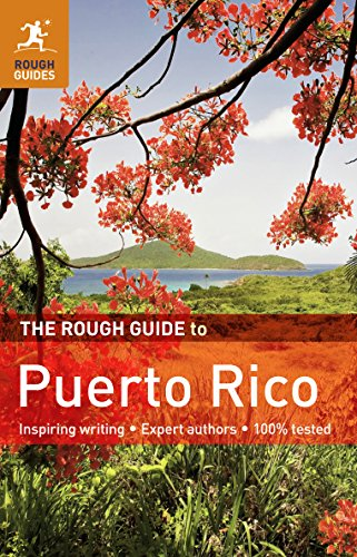 The Rough Guide to Puerto Rico (Rough Guides)
