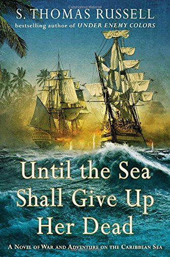 Read Online Until the Sea Shall Give Up Her Dead (A Charles Hayden Novel) pdf epub