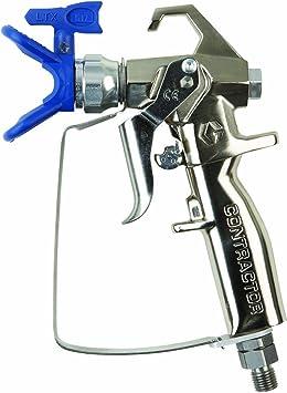 graco pistolet