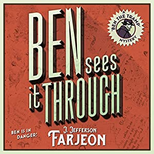 Ben Sees It Through Audiobook