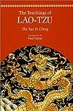 The Teachings of Lao-TZU, Lao Tzu, 0312261098