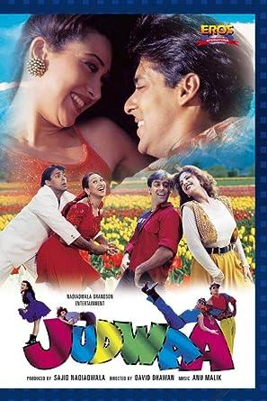 hindi film judwaa songs free download