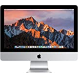 Apple iMac MNDY2LL/A 21.5 Inch, 3.0GHz Intel Core i5, 8GB RAM, 1TB HDD, Silver