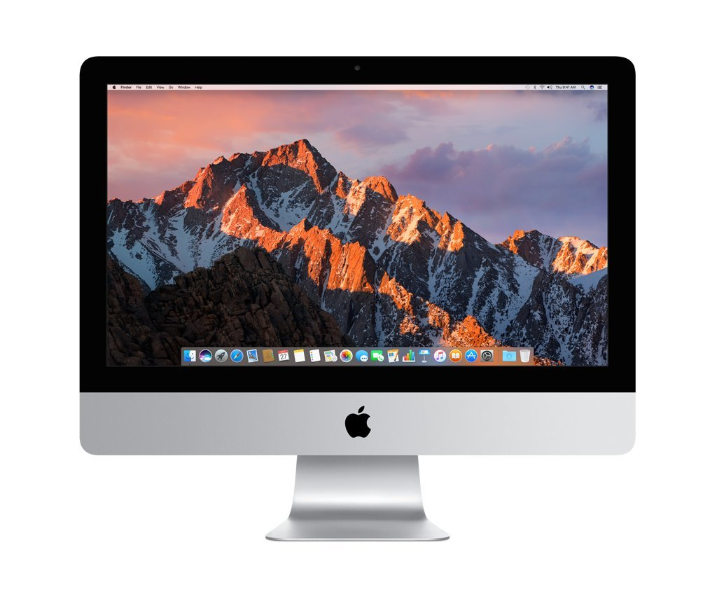 Apple iMac Black Friday Deals 2020
