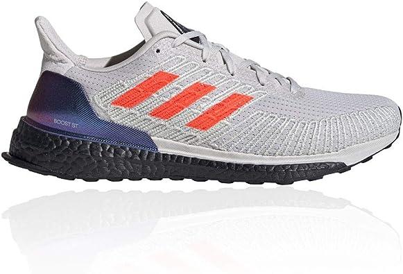Adidas Solar Boost ST 19 Zapatillas para Correr - SS20-41.3: Amazon.es: Zapatos y complementos
