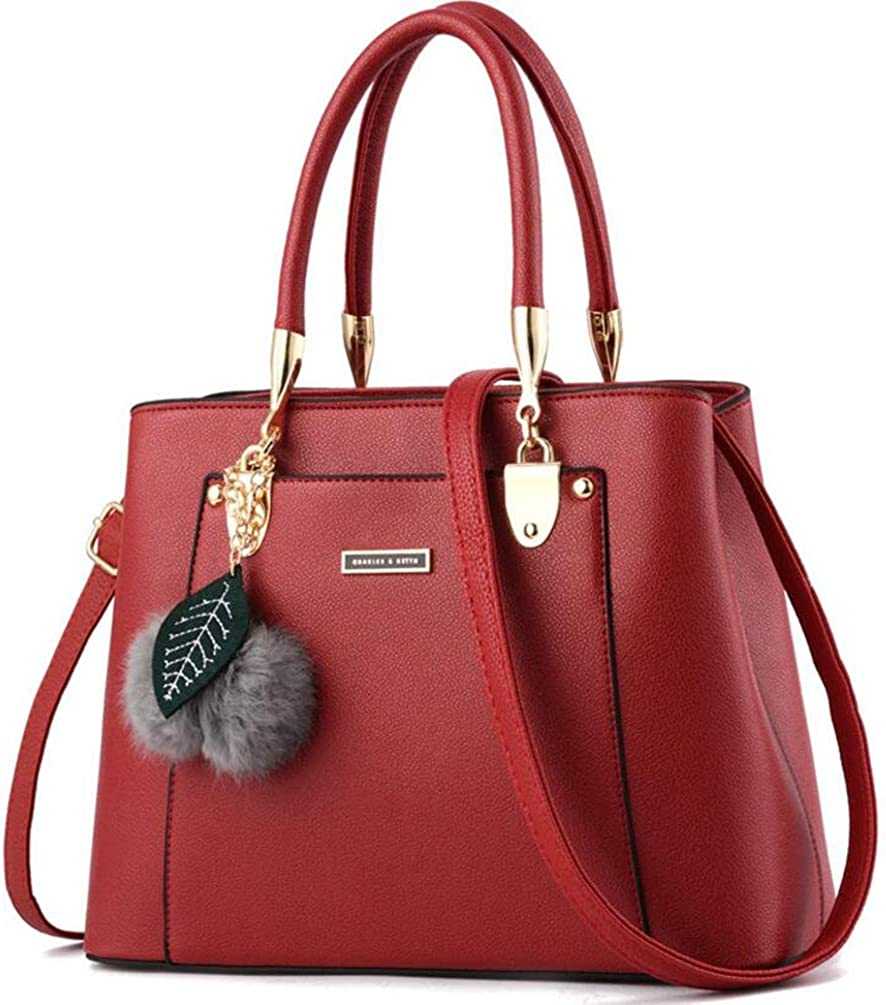 Women Handbag Purse...