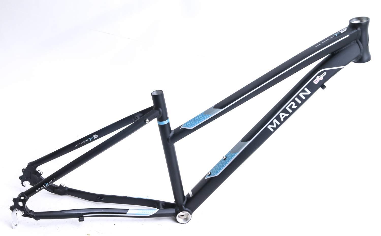 Marin 19'' San Anselmo Womens 700c 29er Hybrid Commuter Bike Frame Disc New
