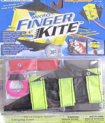 finger streamers - 4