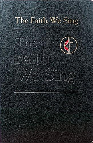 The Faith We Sing: Pew - Cross & Flame Edition (Faith We Sing)