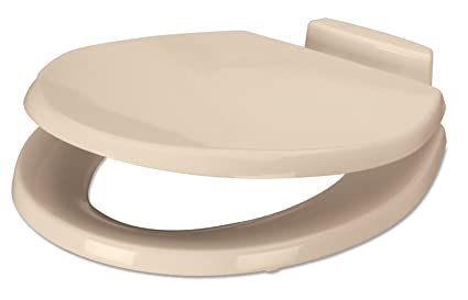 Swell Dometic 385311647 Dometic 385311647 Seat And Lid For 310 Series Toilet Bone Short Links Chair Design For Home Short Linksinfo