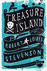 Treasure Island (Alma Junior Classics) Kindle Edition