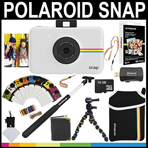 Polaroid Instant Camera Neoprene Accessory