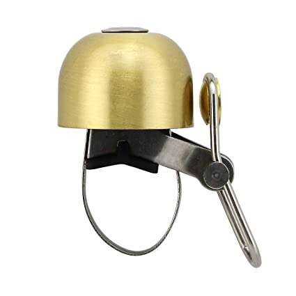 info for how to buy 100% genuine Mzyrh Bell for Bike Bicycle Bell for Road Bike Mountain Bike BMX Bikes