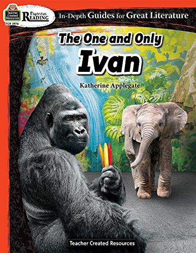 Download Rigorous Reading: The One and Only Ivan ebook