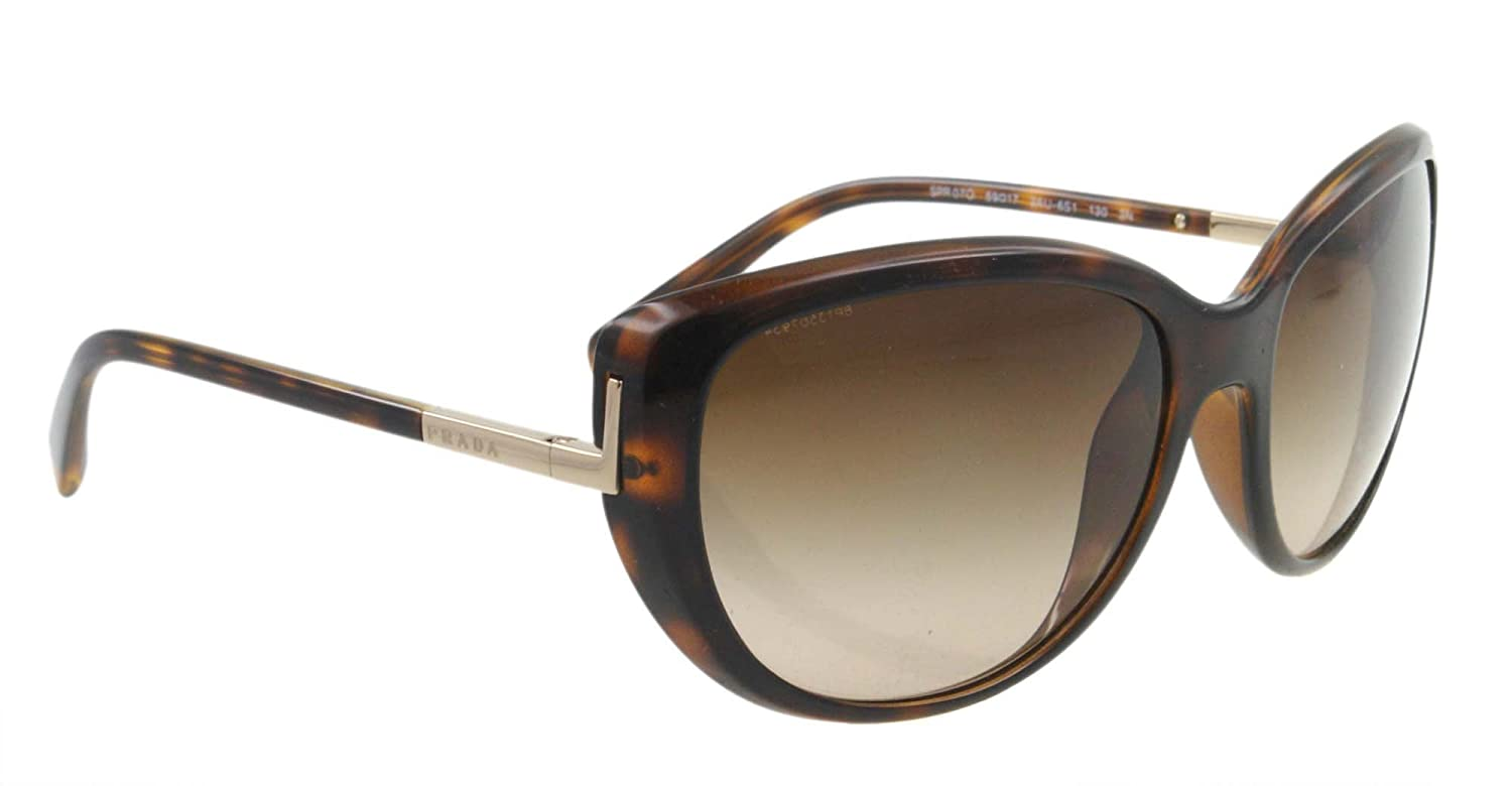 31a059ebc7 ... ireland amazon prada sunglasses spr 07o havana 2au 6s1 spr07o prada  shoes 0d696 6fdcf