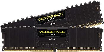 Corsair Vengeance LPX 16GB (2 x 8GB) PC4-28800 Memory