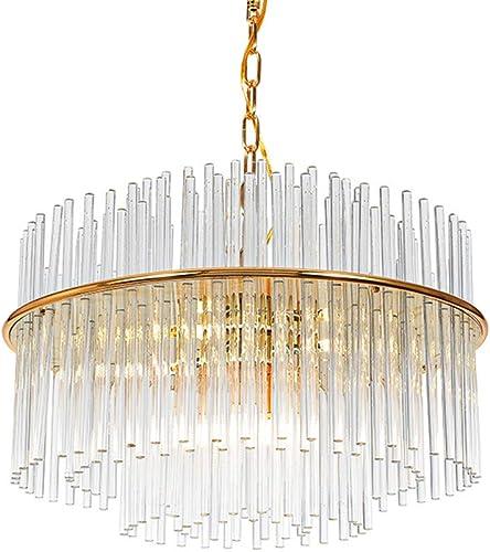 BOKT Modern Crystal Glass lamp