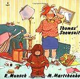 Thomas' Snowsuit, Robert Munsch, 0920303331