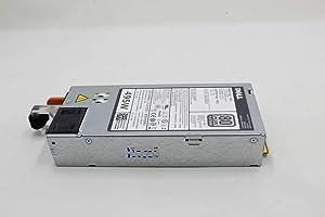 DELL 0N24MJ N24MJ POWER SUPPLY Poweredge T320 T420 T620 R520, R620 R720