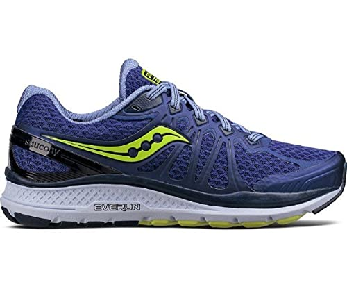 4abe1886 Saucony Women's Running Shoes Blue Blue: Amazon.co.uk: Sports & Outdoors