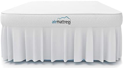Amazon.com: Air Mattress FULL size   Best Choice RAISED Inflatable