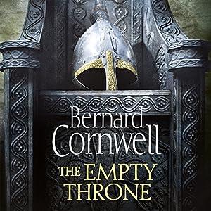 The Empty Throne Hörbuch