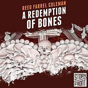 A Redemption of Bones Audiobook