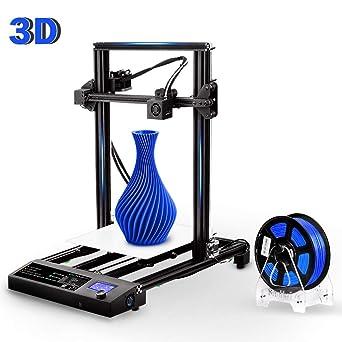 Impresora 3D SUNLU S8, tamaño grande, impresora 3D, impresión de ...