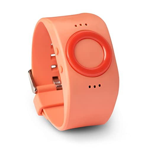 Tinitell Smart Watch - Coral