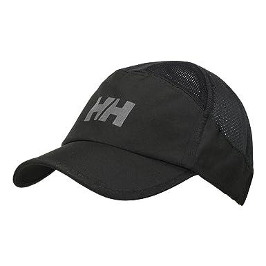 Helly Hansen HH Ventilator - Gorra Unisex, Color Naranja, Talla ...