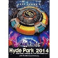 Jeff Lynne's ELO: Live In Hyde Park [DVD]