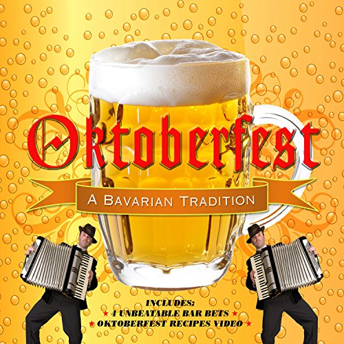 Oktoberfest: A Beer Drinking Tradition