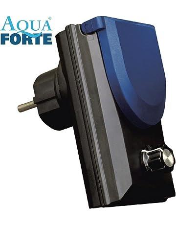 AquaForte Potencia Regulador FC de 300 Flow Control