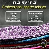 DASUTA Set of 10 Women's Yoga Sport Athletic