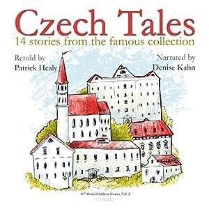 Czech Tales Audiobook