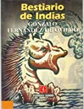 img - for Bestiario de Indias (Spanish Edition) (Fondo 2000) book / textbook / text book