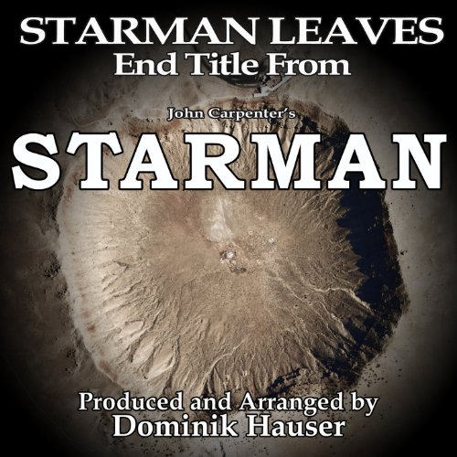 "Starman Leaves (From ""Starman"")"