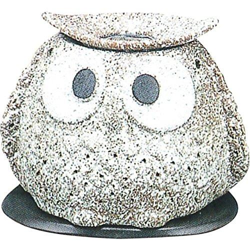 茶香炉 : 常滑焼 山房窯 電気式茶香炉(陶板付電気100v40w使用)エ38-16 B00P7FIN7U