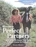 Become Perfect Partners, Kelly Marks, 1570763216