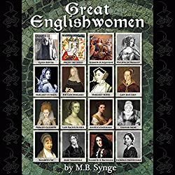 Great Englishwomen