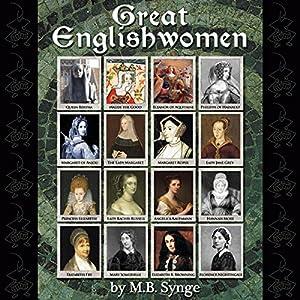 Great Englishwomen Audiobook
