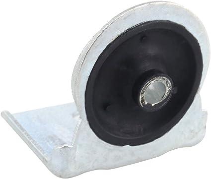 OTOTEC 2/x Supporto per Radiatore Relais Montare sostituisce per Auto 1321001080