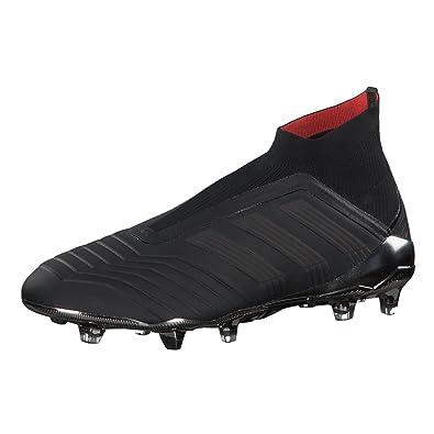 605fa9c6b51e adidas Men s Predator 18+ Fg Footbal Shoes