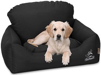 Knuffelwuff Lito perro diseño de bandera de cama en un tamaños: S-M o XXL: Amazon.es: Productos para mascotas