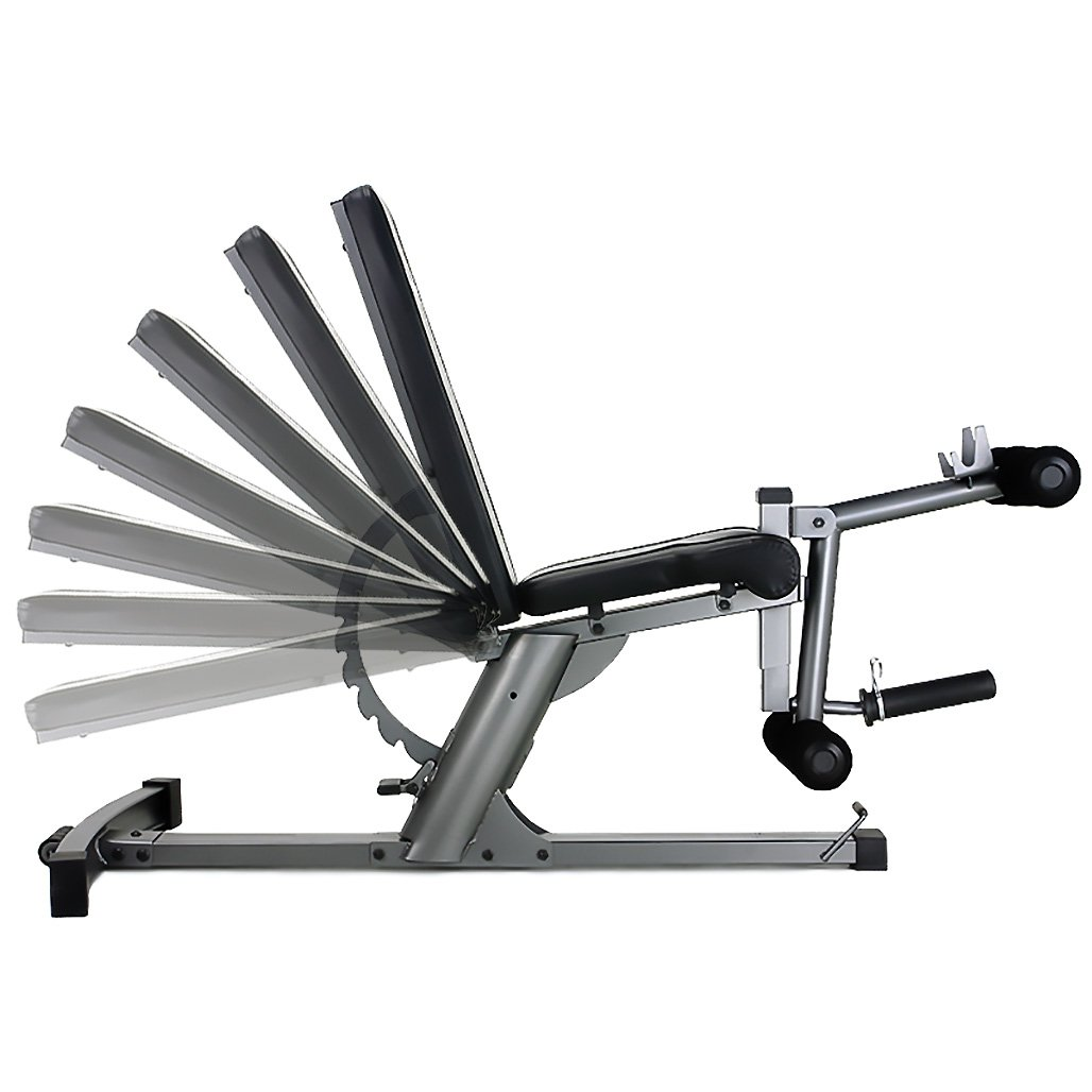Marcy MWB1282 Home Gym Smith Machine & Weight Bench - 270kg Weight Capacity High & Low Pulley System: Amazon.es: Deportes y aire libre